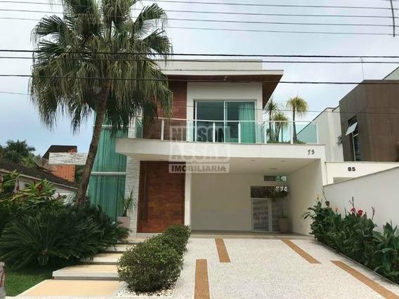 Casa Assobradada Para Venda No Bairro Riviera, 4 Dorm, 4 Suíte, 4 Vagas, 336 M - 1955