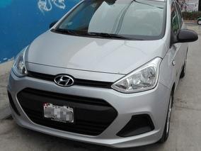 Hyundai I10 Gl 1000cc.