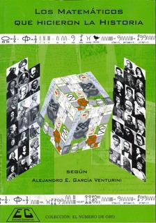 Los Matemáticos Que Hicieron La Historia Garcia Venturini