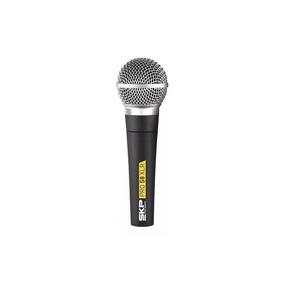Microfone Skp Pro58xlr C/ Cabo Balanceado