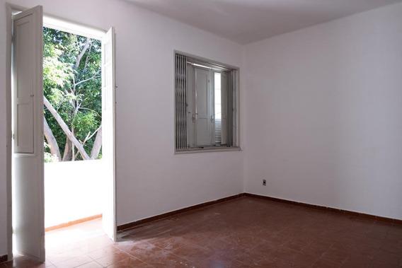 Apartamento Para Aluguel - Andaraí, 2 Quartos, 85 - 893111975