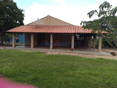 Fazenda À Venda Em Distrito De Ferraz - Fa265391