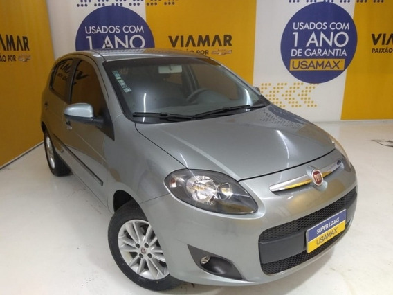 Fiat Palio 1.6 Mpi Essence 16v Flex 4p Manual 2014/2014