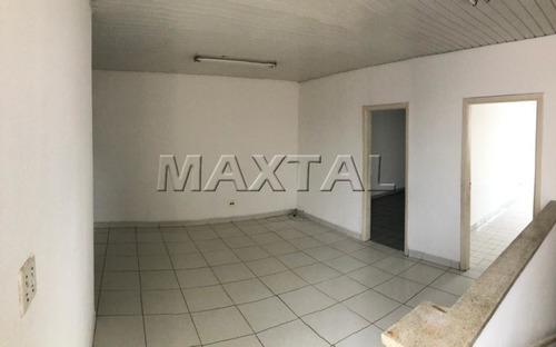 Imagem 1 de 13 de Excelente Imovel Comercial Na Casa Verde - Mi84499