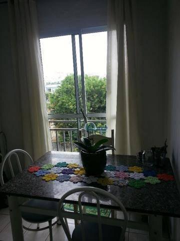 Apartamento Residencial À Venda, Mauá, São Caetano Do Sul. - Ap4683