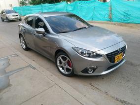 Mazda 3 Skyactive 2016 Mecanico Hb