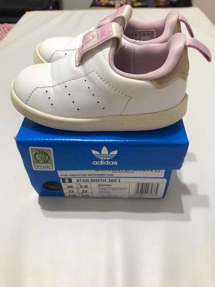 Zapatillas adidas Originals Stan Smith 360 Talle 22