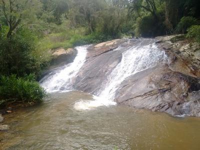 Sítio Para Venda No Rio Das Antas Em Rancho Queimado - Sc - W757