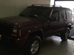 Jeep Cherokee 4.0 Classic 2001