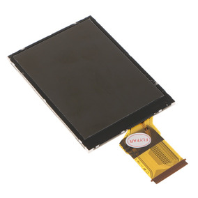 Tela Exibição Lcd Para Sony Dsc -wx9 Hx7 Hx9 Hx10v Hx100 Câm