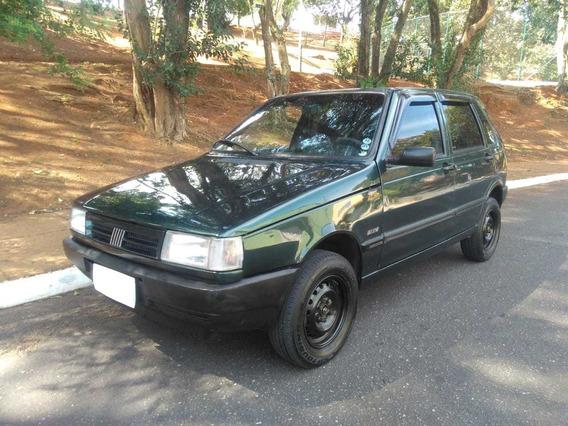 Fiat Uno Ep 1.0 Gasolina 1996