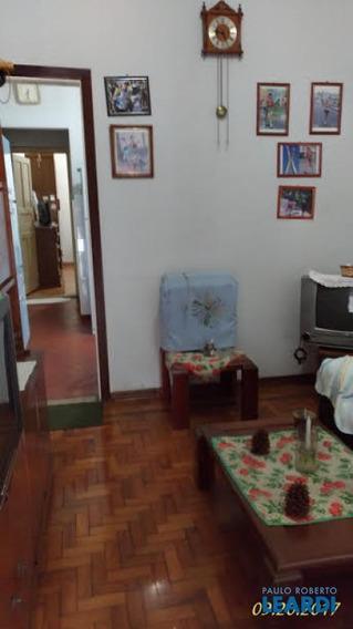 Casa Térrea - Vila Leopoldina - Sp - 520412