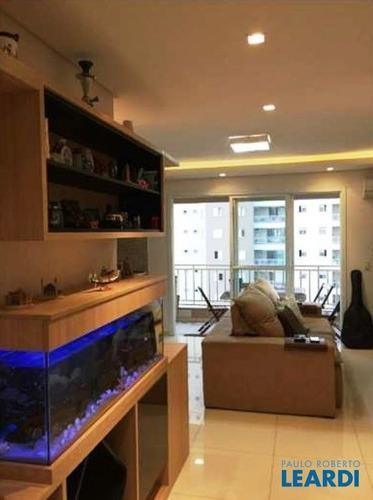 Imagem 1 de 15 de Apartamento - Engordadouro - Sp - 469963