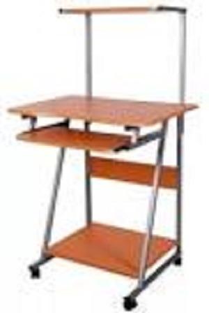 Mesa De Computadora De 3 Niveles Original En Su Caja