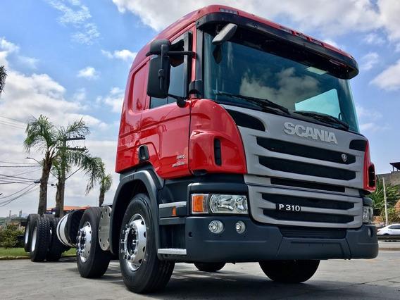 Scania P 310 2013