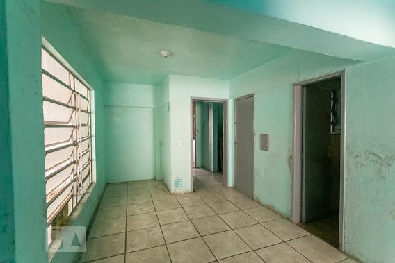 Apartamento Para Aluguel - Santana, 1 Quarto, 55 - 892879593