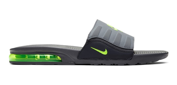 Chinelo Nike Air Max Camden Slide Masculino Original