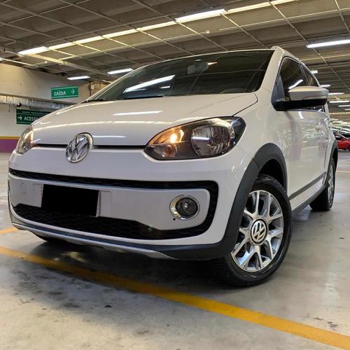 Volkswagen Up! Up Cross