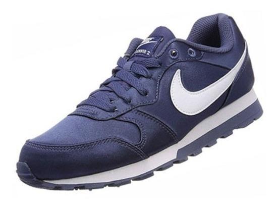 Zapatillas Dama Nike Md Runner 2 # 749869407 H