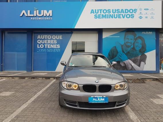 Bmw 125i Coupe Executive 2011 Entrega $1.360.000 Y Cuotas!