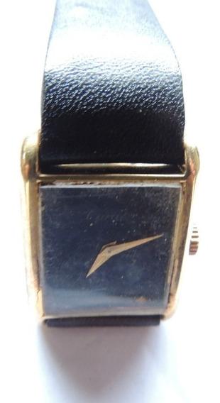 Relógio Cartier De Classe