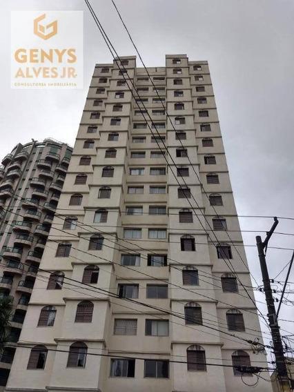 Apartamento Com 2 Quartos Para Alugar Na Mooca São Paulo Sp - Ap1337