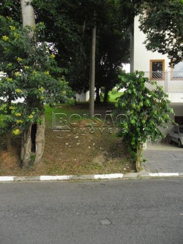 Imagem 1 de 4 de Terreno - Tremembe - Ref: 18333 - V-18333