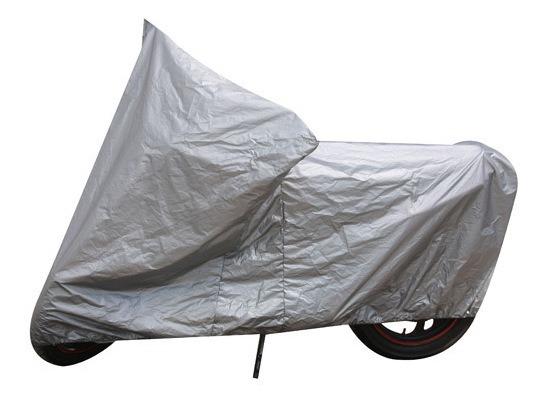 Capa Para Cobrir Moto Honda Biz 100 125 Cg 125 Impermeável