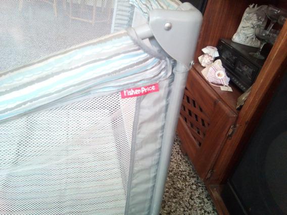 Corral De Bebe Marca Fisher-price Mediano, Usado