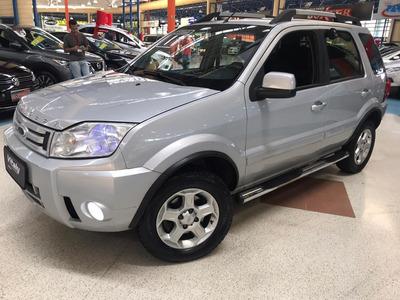 Ford Ecosport Xlt 2.0 Aut Unico Dono