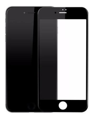 Film Glass Pro Vidrio Templado iPhone 7 Y 8 Plus 5d 6d Curvo