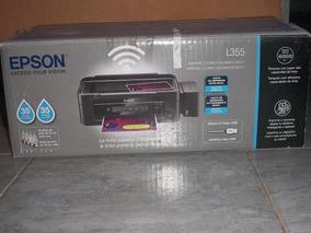 Impressora Epson L355 (retirada De Peças) (frete Grátis)