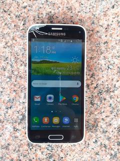 Samsung Galaxy S5 Mini Repuesto *35*