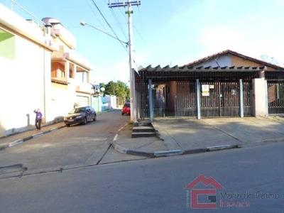 Locação - Casa Caucaia Do Alto / Cotia/sp - 3917