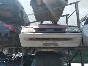 Ford Escort Sapao Sucata Somente Para Retirada De Peças