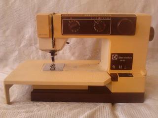 Maquina De Coser Electrolux Modelo 4900