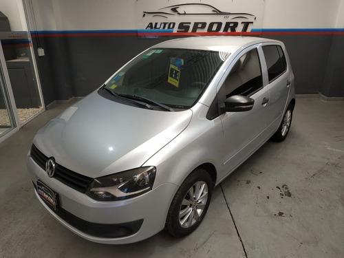 Volkswagen Fox 1.6 Trendline Sedan 5 Ptas
