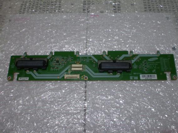 Placa Inverter Tv Samsung Ln32d403e2x Sst320_3ua01