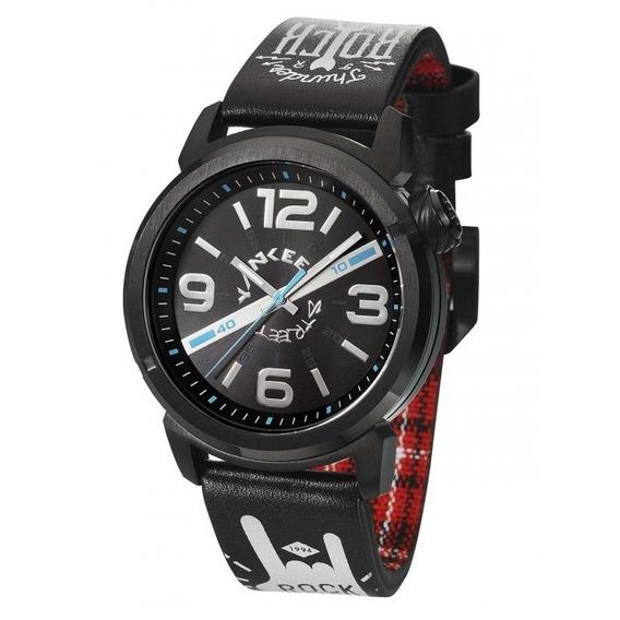 Relógio Masculino Yankee Street Analógico Original Ys30425p