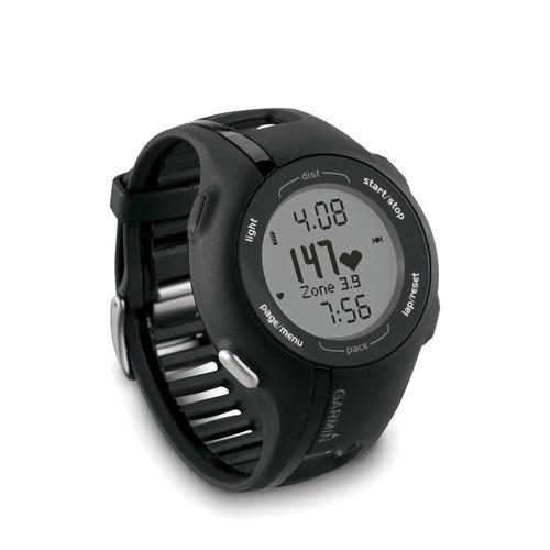 Reloj Monitor Garmin Forerunner 210 Ritmo Cardiaco Premium
