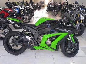 Kawasaki Zx - 10r 2012