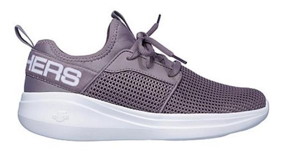 Tenis Skechers Go Run Fast Valor Infantil