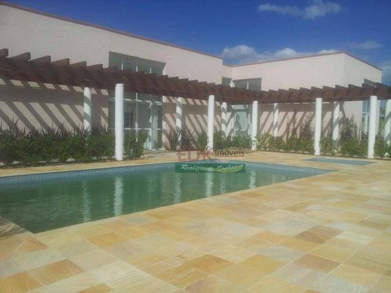 Terreno Residencial À Venda, Jardim Julieta, Taubaté. - Te0051