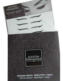 Delineador Em Adesivo Original Agustin Fernandez (promoção)