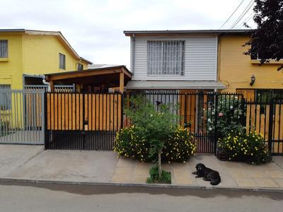 Linda Casa Villa La Primavera Puente Alto