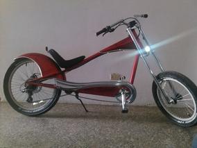 Stiletto Chopper