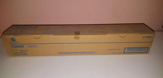 Tóner Minolta Original Tn 216 Yellow Bizhub C280