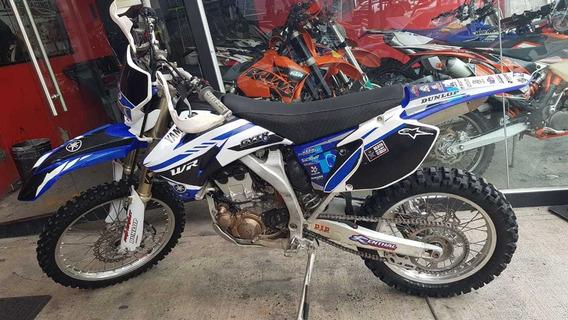 Yamaha Wr 250 2009 Enduro