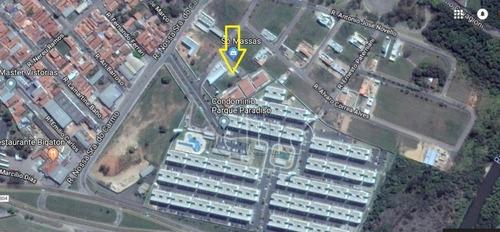 Imagem 1 de 1 de Terreno À Venda, 512 M² Por R$ 420.000,00 - Santa Terezinha - Piracicaba/sp - Te1252