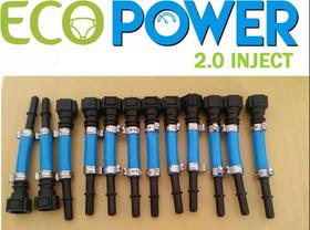 Ecopower 2.0 Economia De 15% Á 60% Combustível +frete Gratis